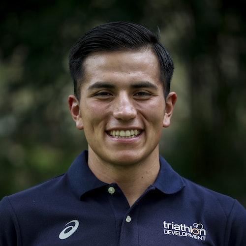 Juan Jose Andrade Figueroa