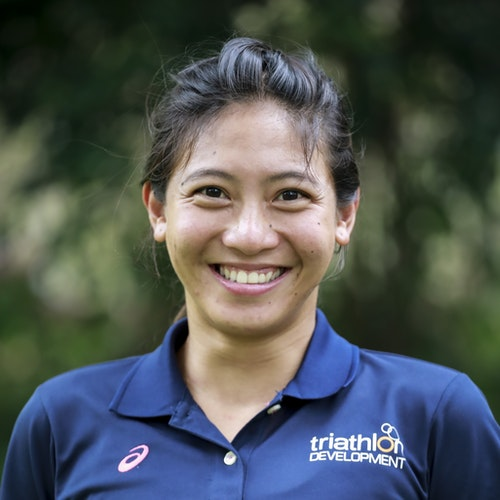 Marion Kim Mangrobang