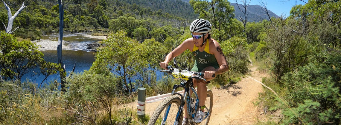 Snowy Mountains wins bid to host the 2020 Oceania Cross Triathlon Championships