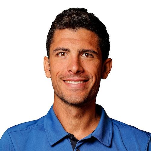 Alejandro Sánchez Palomero