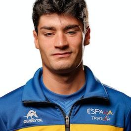 Antonio Serrat Seoane