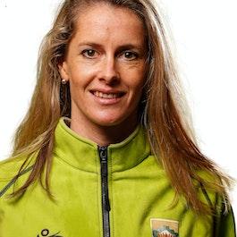 Gillian Sanders