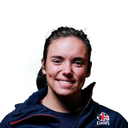 Jade Jones H2 profile pic