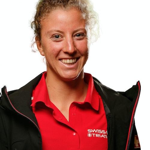 Julie Derron