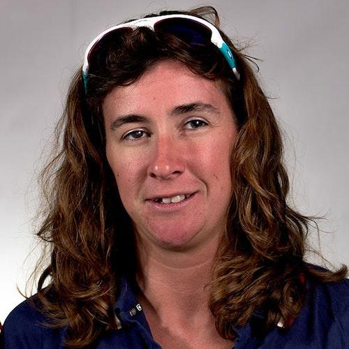 Melissa Reid B3