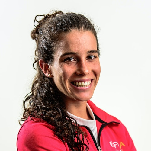 Miriam Casillas García