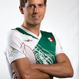 Rodrigo Gonzalez