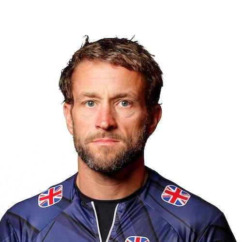 Steven Crowley profile pic