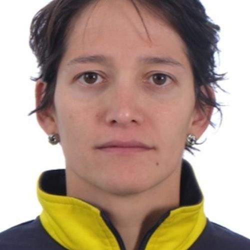 Elizabeth Bravo