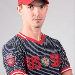 Vasilii Egorov