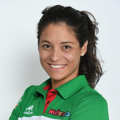 Claudia Rivas