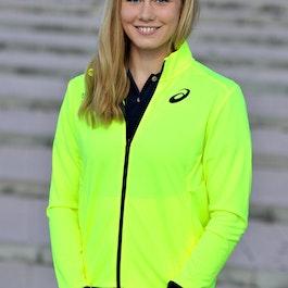 Edda Hannesdottir