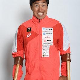Jumpei Kimura H1
