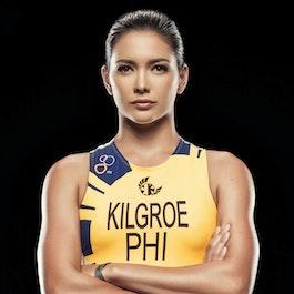 Kim Kilgroe