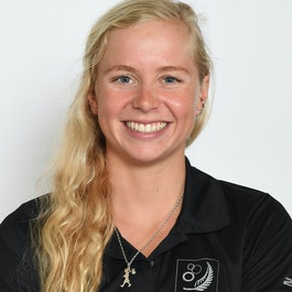Nicole Van Der Kaay