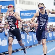 Holland and Zaferes ready for Grand Final showdown in Gold Coast