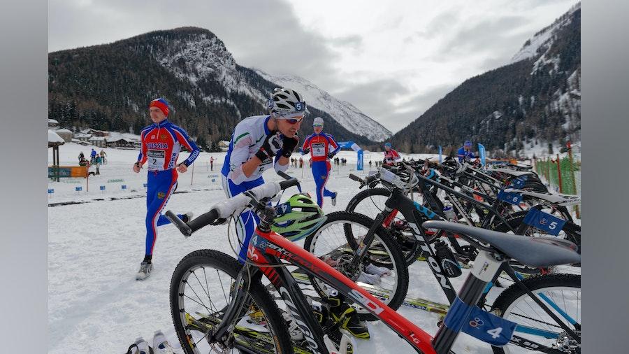 Romania awarded the 2018 ITU Winter Triathlon World Championships
