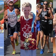 Inside Triathlon magazine's - 15 Greatest Male Triathletes of All-Time