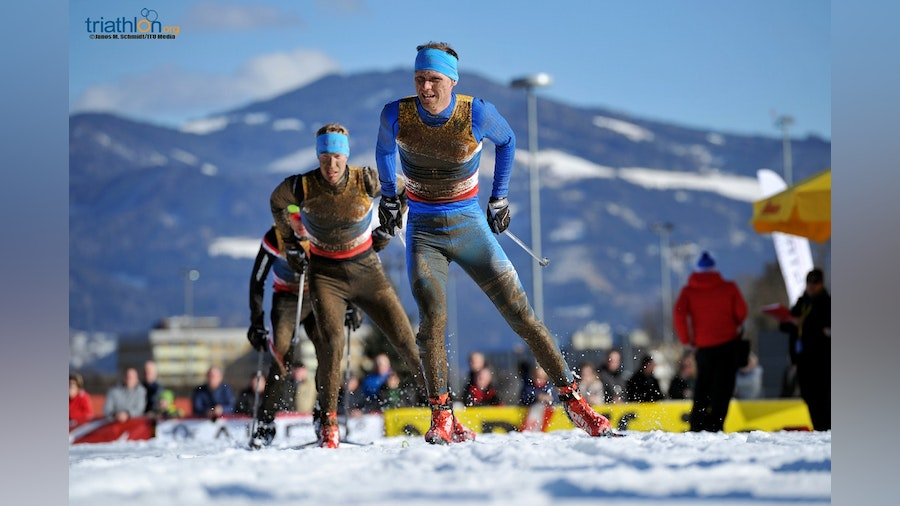 Winter Triathlon World Champions to be crowned in Cheile Gradistei