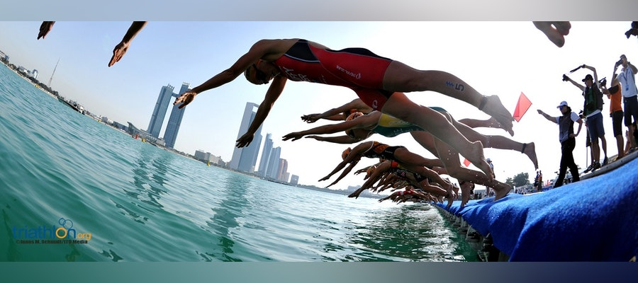 The Social Story of #WTSAbuDhabi