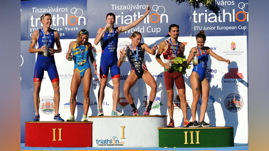 World Cup circuit returns to Tiszy for the 21th year