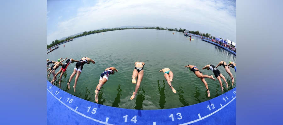 Chengdu to host multi-race showdown as part of the World Cup series