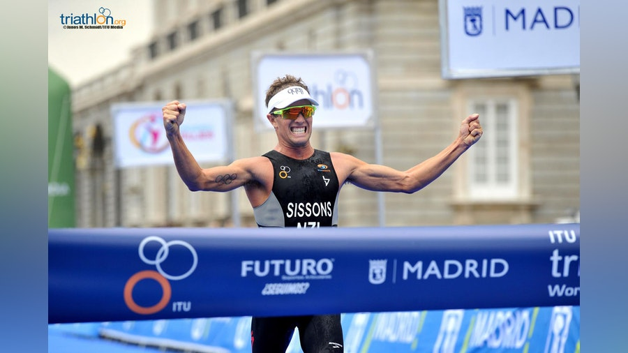 Sissons and Taylor-Brown grab first ever World Cup wins in Madrid
