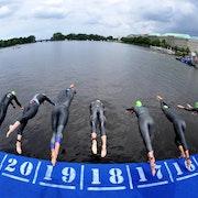 Women's WTS Hamburg looks wide open as Duffy eyes Zaferes' top spot