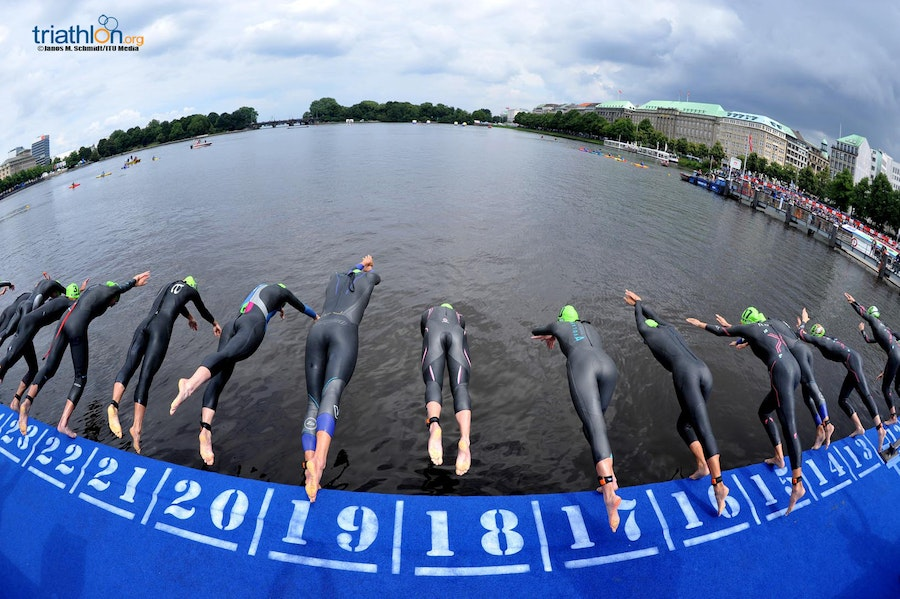 Women's WTS Hamburg looks wide open as Duffy eyes Zaferes' top spot
