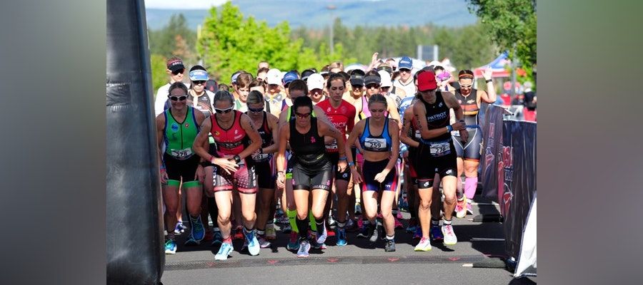 Women's Committee: Case study #1 – Driving Female Participation in Triathlon