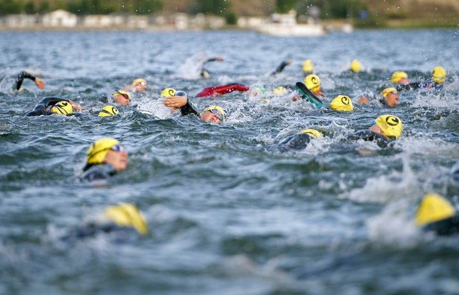 Penticton to be the Mecca of triathlon this summer