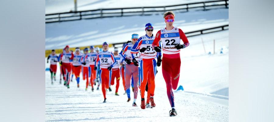 Winter Triathlon season gets ready to kick off