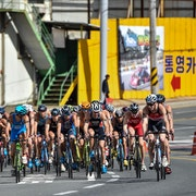 World Cup tour heads to Korea for the next race of the season