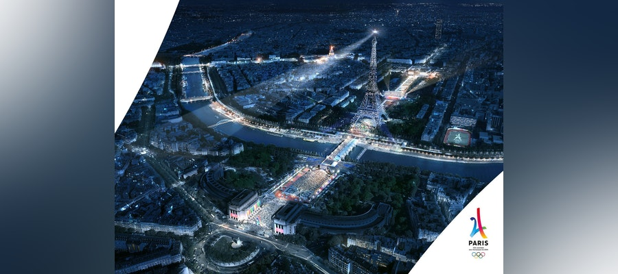 Paratriathlon confirmed in programme for Paris 2024 Paralympic Games