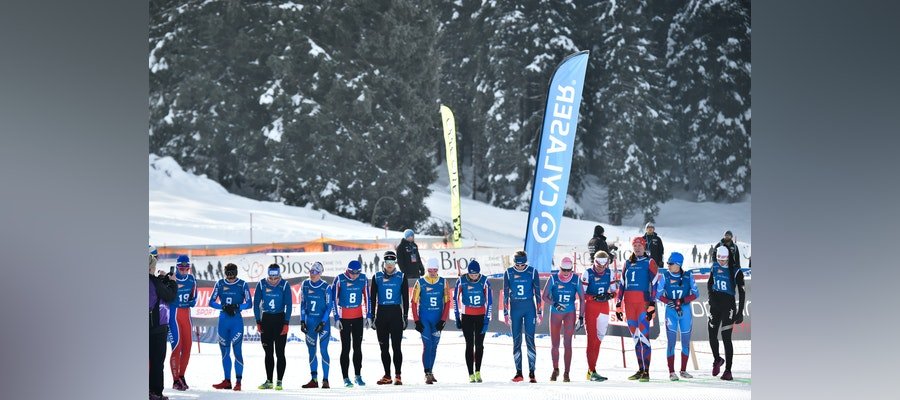 Cross Country Skiing At The 2020 Olympic Winter Games.Itu Launches The Winter Triathlon World Cup Triathlon Org