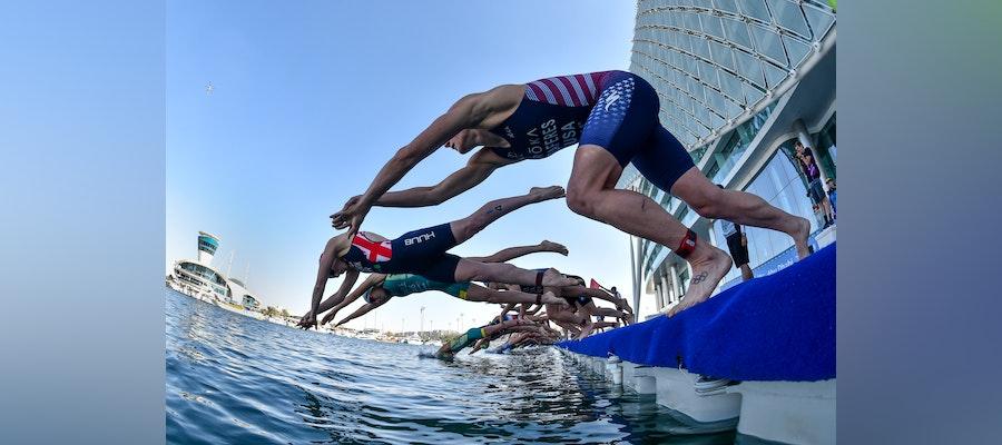 World Triathlon Championship Series Abu Dhabi moves date to November, closing the 2021 season