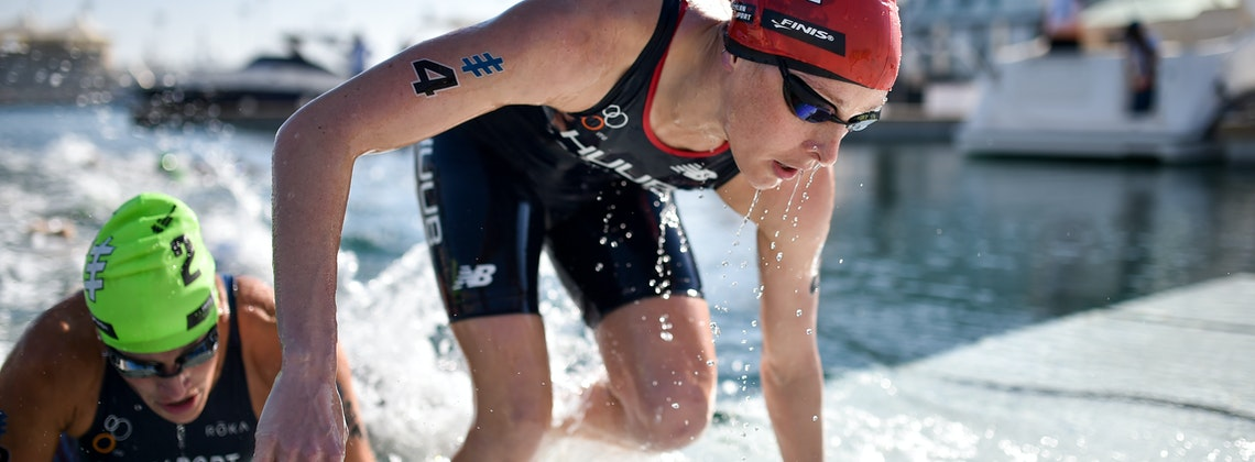 2019 WTS Abu Dhabi by the Numbers