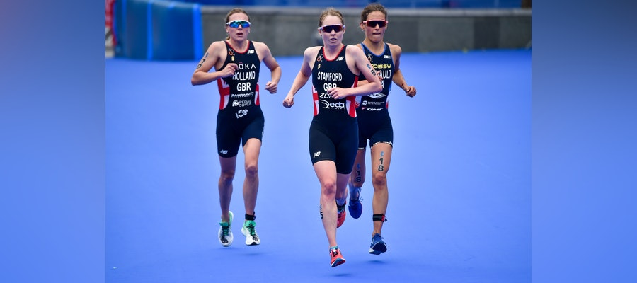 WTCS Leeds to reveal Olympic stories in crucial women's race