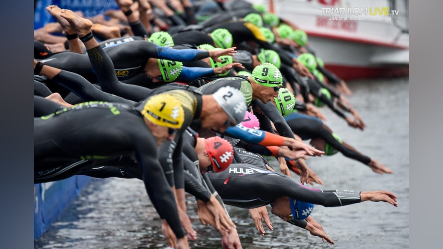 World Triathlon Series racing to resume in Hamburg under controlled conditions