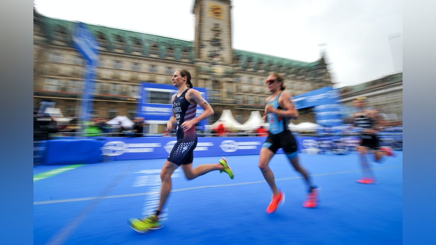 World Triathlon Board Opens Bidding Process For Events In 2021