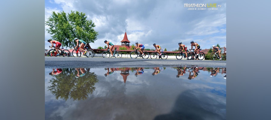 Tiszaujvaros and Tongyeong 2020 World Cups, and Alanya Paratriathlon World Cup, cancelled