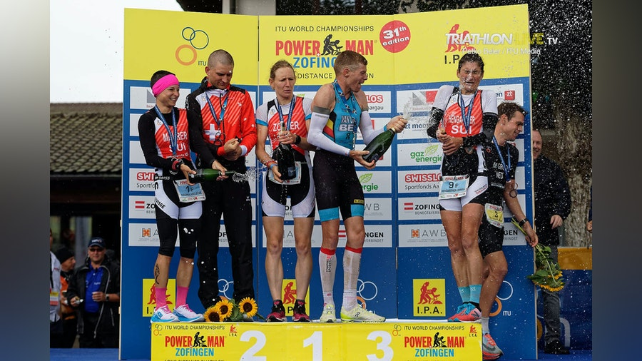 Zofingen will host once again the 2020 Long Distance Duathlon World Championships