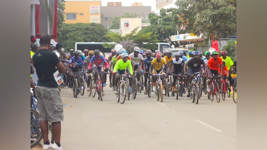 Lusaka and Rwanda events underline rising popularity of multisports in Africa