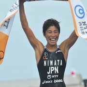 Niwata Wins in Ishigaki