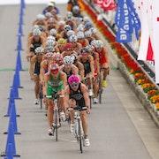 2012 ITU World Cup season continues in Ishigaki