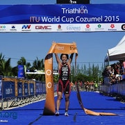Ueda claims first WC win of season in Cozumel