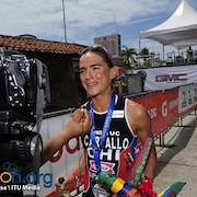 Valentina Carvallo puts Rio in focus