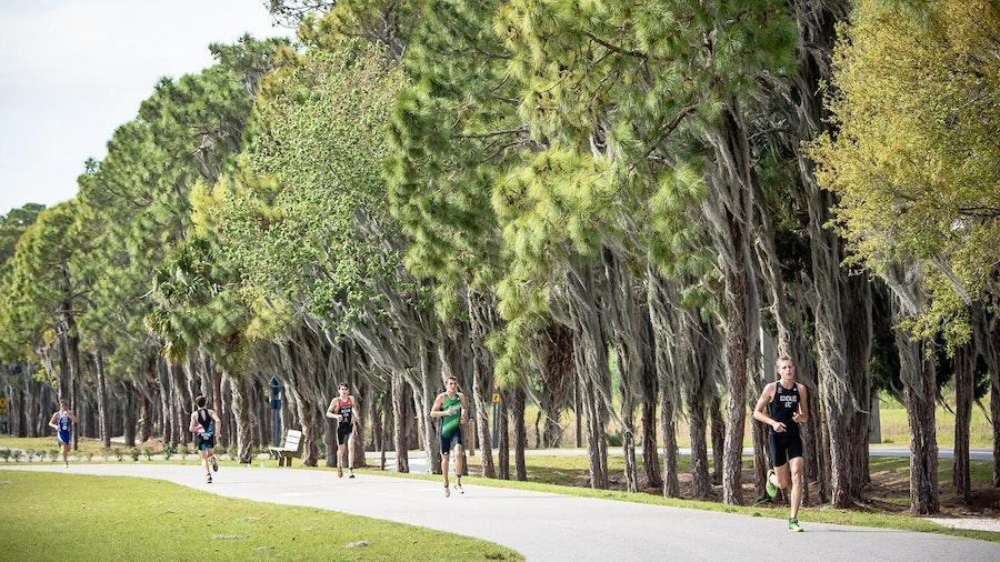 Debut Sarasota World Cup brings circuit back to USA