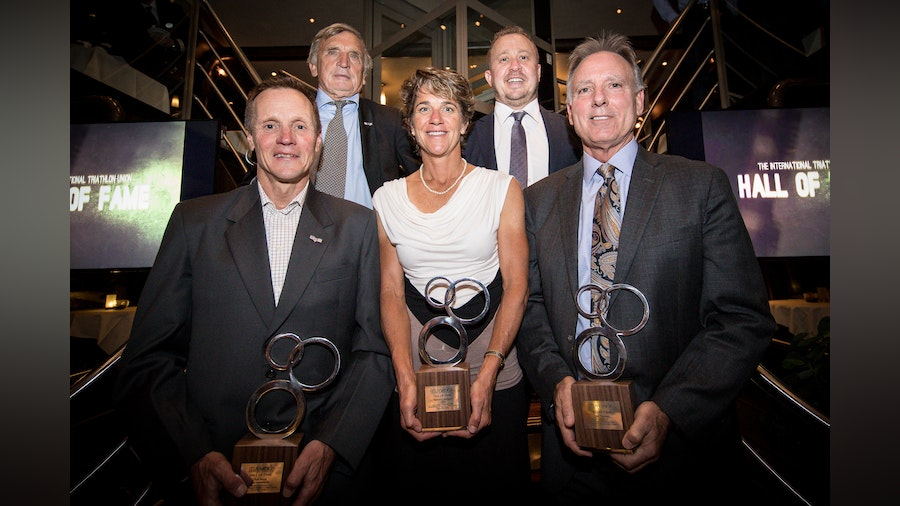 ITU announces 2017 Hall of Fame inductees