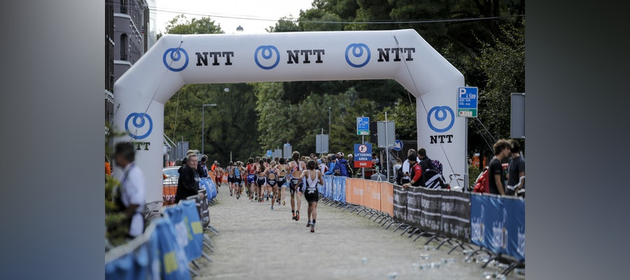 ITU renews Global Partnership with NTT for three more years